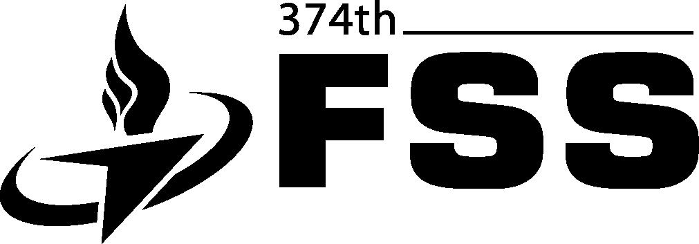 Yokota FSS Logo