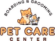 Pet Care Center Logo