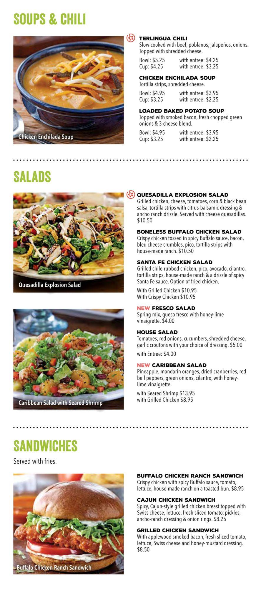Chili's Grill & Bar – Yokota FSS
